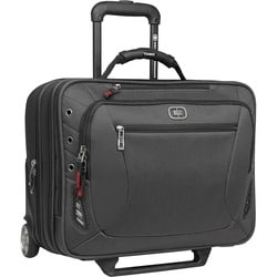 "Ogio Rocker RBC Travel/Luggage Case (Roller) for 17"" Notebook"