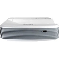 Optoma W319UST 3D DLP Projector - 720p - HDTV - 16:10