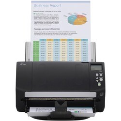 Fujitsu fi-7160 Color Duplex Professional Document Scanner
