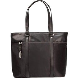 Mobile Edge Ultra Tech Black Laptop Tote