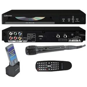 GQ100 Karaoke System