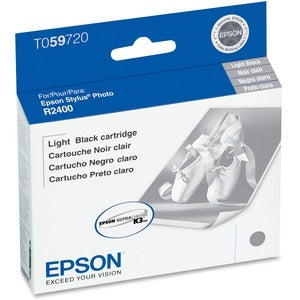 Epson T059720 Ink Cartridge For Stylus Photo R2400