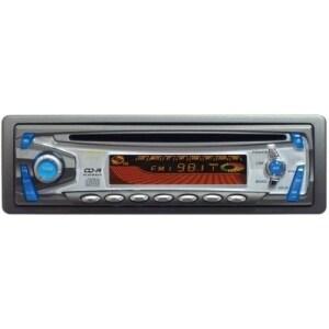 Pyramid CDR49DX AM/ FM-MPX Car CD Player (Refurbished)