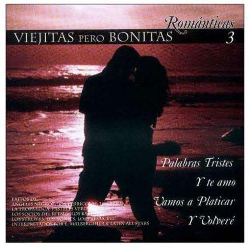 Viejitas Pero Bonitas Romanticas - Vol. 3-Viejitas Pero Bonitas Romanticas [Import]