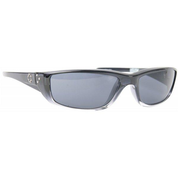 Curtis Sunglasses  spy curtis black faded to grey sunglasses free shipping today
