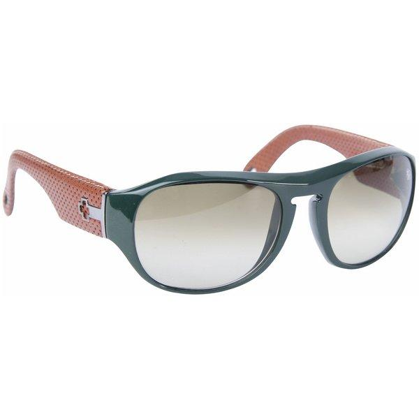 Spy Bonneville Women's Olive Fade Sunglasses