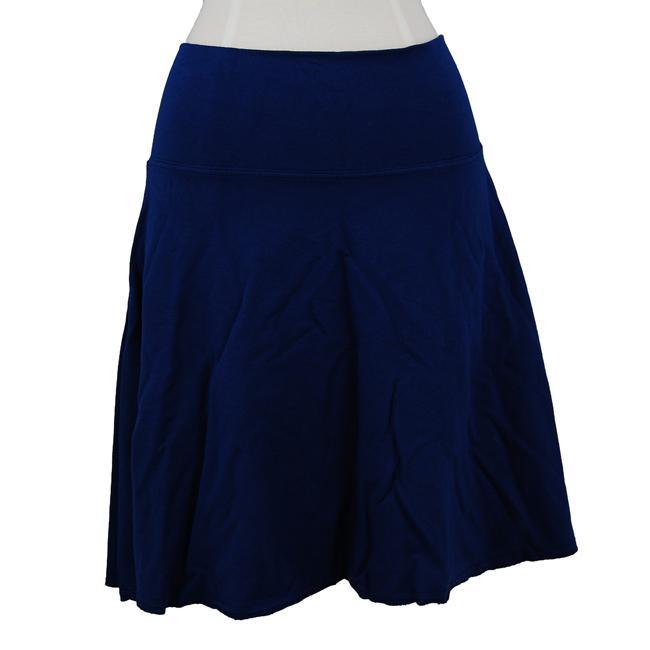 Hard Tail Gypsy Knee Skirt