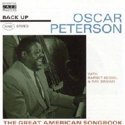 Oscar Peterson - The Great American Songbook
