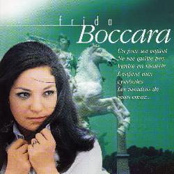 Frida Boccara - Expression