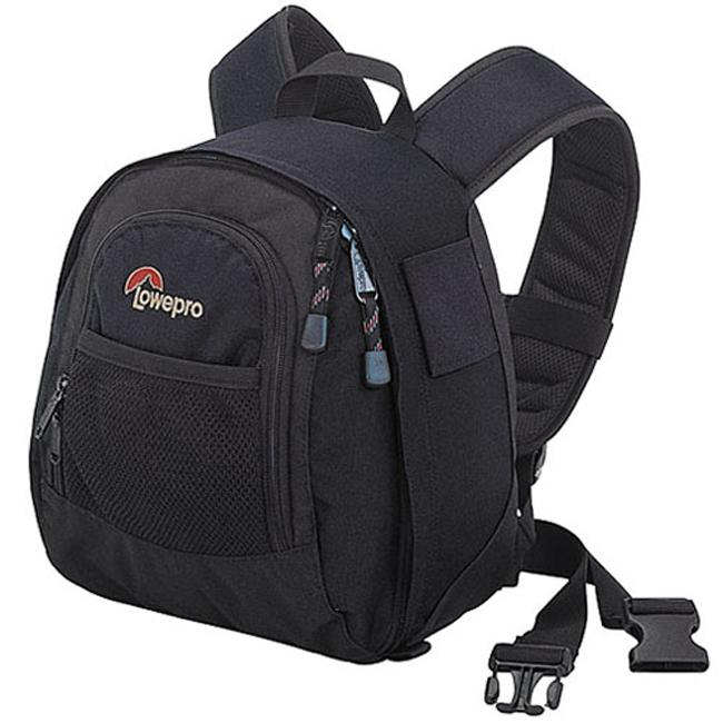 Lowe Pro MicroTrekker 100 Small Camera Backpack - Free Shipping ...