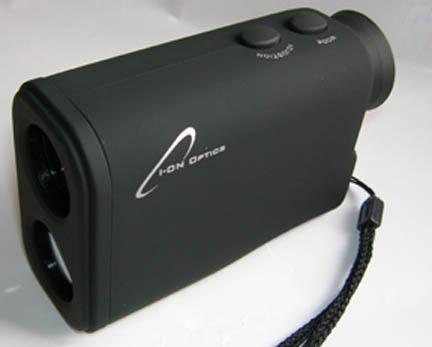 I-ON Optics Laser Golf Rangefinder