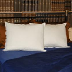 Ultimate Cotton Plush Density 305 Thread Count Pillows (Set of 2) - Thumbnail 2