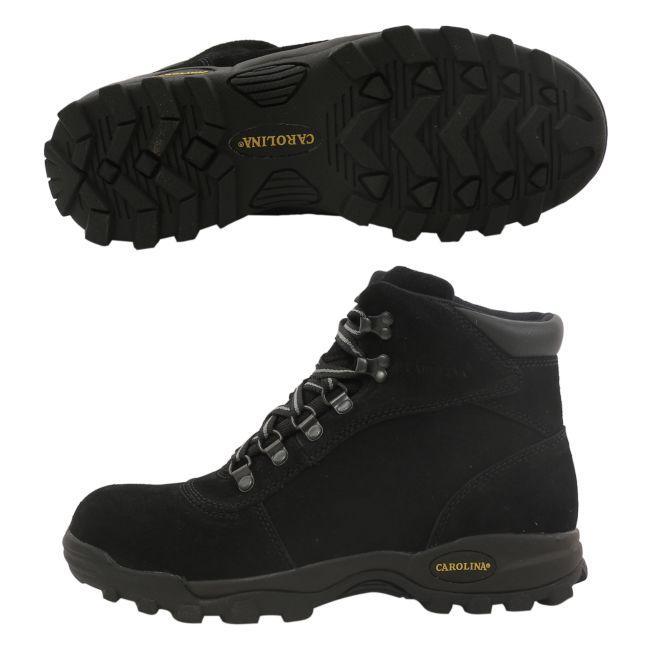 b63bac126da Carolina Women's Steel-toe Hiking Boots