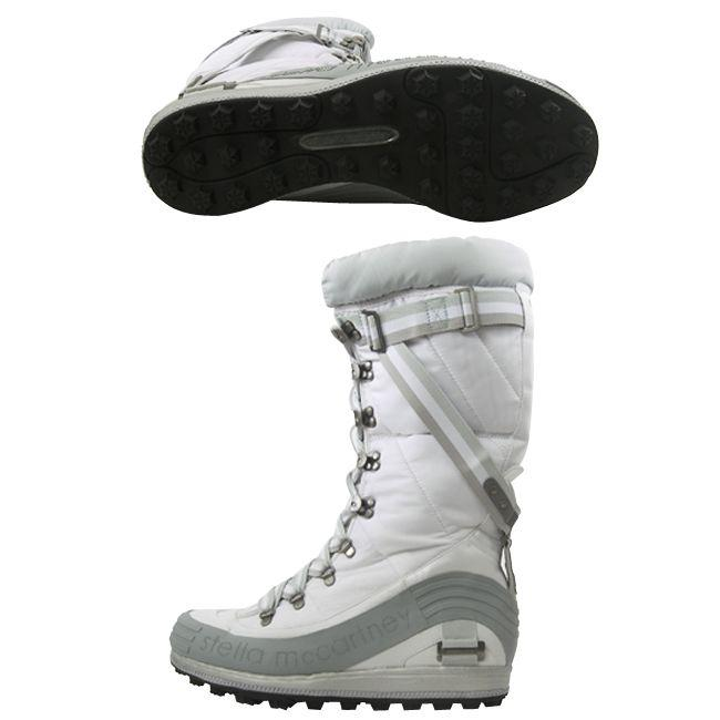 low priced e863e 5ad70 Shop Adidas Stella McCartney Seshat Women s Snow Boots - Free Shipping  Today - Overstock - 3069178