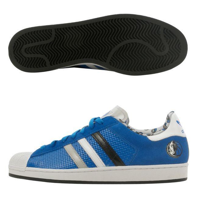 Adidas Superstar NBA Men's Shoes