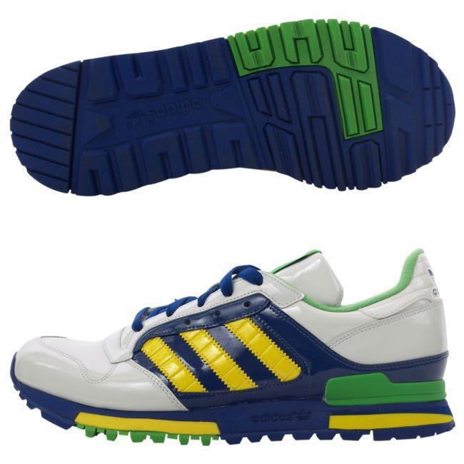 regard détaillé c366d 69476 Adidas ZX 600 Men's Cross Training Shoes