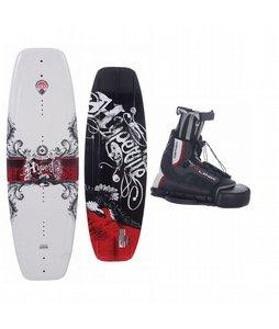 Shop Hyperlite Motive 134 cm Wakeboard - Free Shipping Today - - 3112609