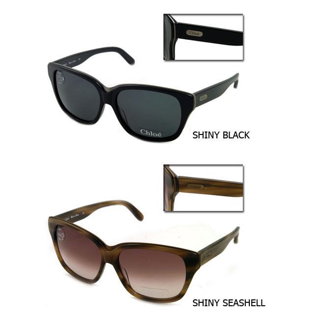 1410deef1325d Shop Chloe CL 2138 Women s Sunglasses - Free Shipping Today - Overstock -  3452536