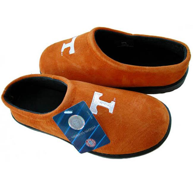 Shop Hush Puppies Men S Ncaa Tennessee Slippers Free