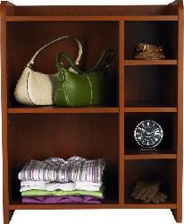 Single Door 18-inch Cabinet