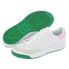8098fcbb4b Shop Adidas Originals Rod Laver Women's Exclusive Running Shoes - Free  Shipping On Orders Over $45 - Overstock - 3551526