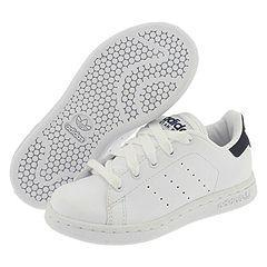 sports shoes c7b1a 2445f adidas Kids Stan Smith II C (Toddler/Youth) Runnin(Size 2.5 Youth M)