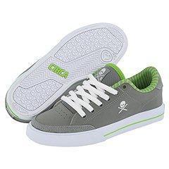 3490866703 Shop Circa Lopez 50 W Charcoal White Green Stripes - Free Shipping ...