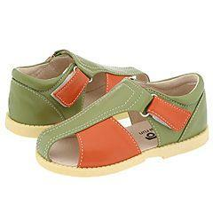 See Kai Run Kids Jacob (Infant/Toddler) Green