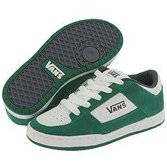 vans churchil