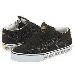 bf97e384381 Vans La Cripta Dos Mid (Bad) Coffee Black