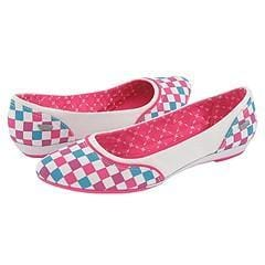 a9f0e4ba6 Shop Vans Lesley W (Multi Check) Neon Pink - Free Shipping On Orders ...