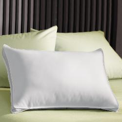 Extra Loft 1000 Thread Count Gusseted Pillow (Set of 2) - Thumbnail 1