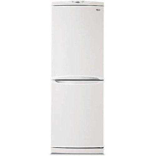 LG 10-cubic-foot Bottom Freezer Refrigerator