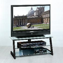 Thumbnail 3, Bell'O Flat Panel Television Stand. Changes active main hero.