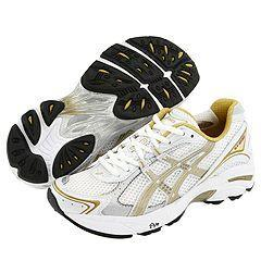e0c67b4d5d Shop ASICS GT-2130 White/Gold/Lightning - Free Shipping Today ...