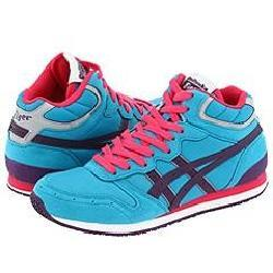 reputable site 85b26 7bf57 Onitsuka Tiger by Asics Saiko Runner MT™ Enamel Blue/Shadow | Overstock.com  Shopping - The Best Deals on Athletic