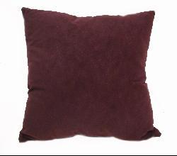Shop Fairview 16 Inch Square Eggplant Throw Pillows Set