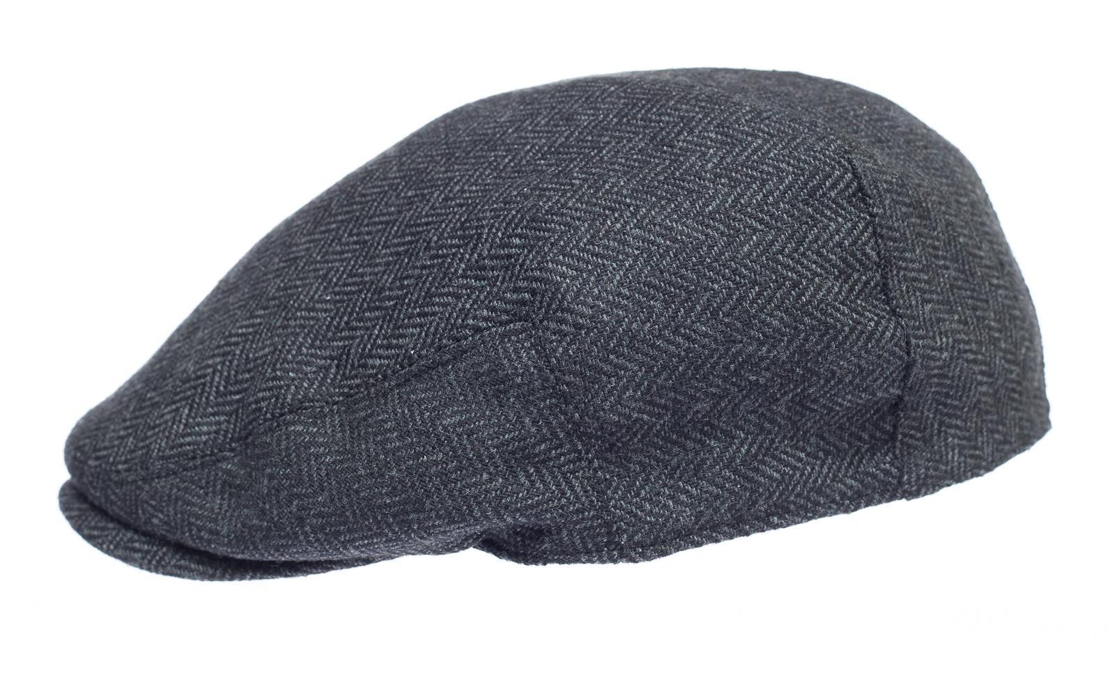 4185f51bcf9a8 Shop Newsboy Wool Blend Cap Paperboy Men Boy Gatsby Hipster Ivy Hat ...