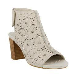 Women's L'Artiste by Spring Step Fab Sandal Beige Leather