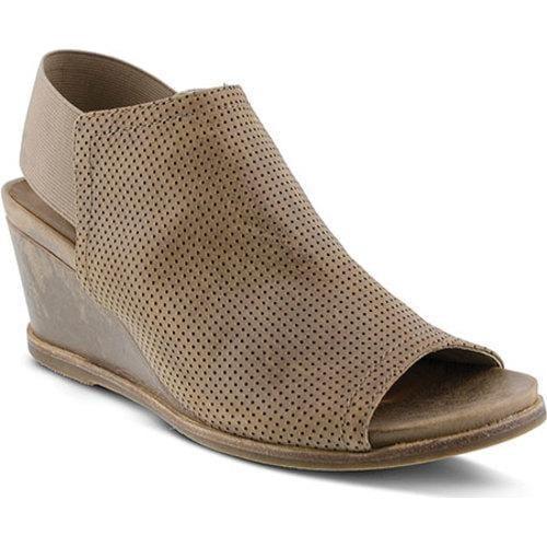 Spring Step Rhiannon Ankle Strap Sandal (Women's) oDf9QtMTnp