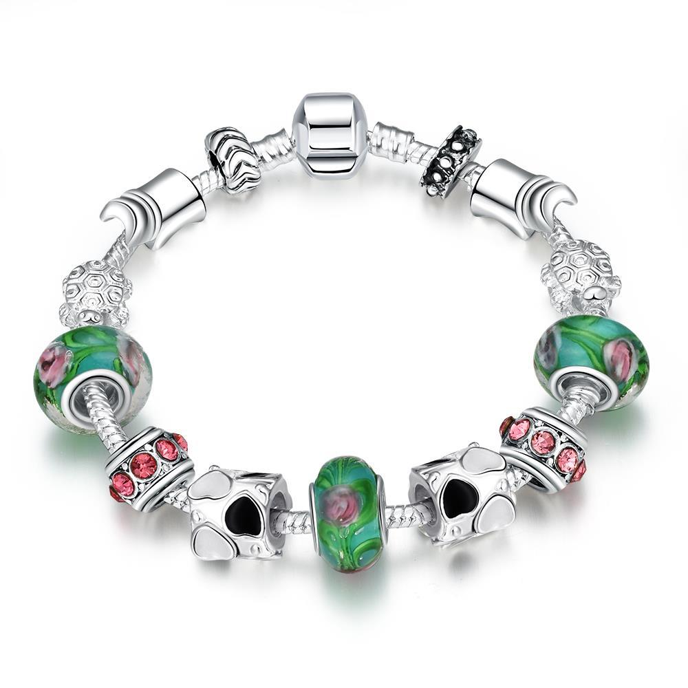 Vienna Jewelry Delicious Cotton Candy Bracelet