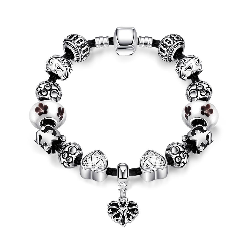 Vienna Jewelry Expressions Essence Bracelet