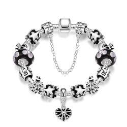 Vienna Jewelry My Lucky Star Bracelet - Thumbnail 0
