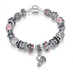 Vienna Jewelry Creative Passion Essence Bracelet - Thumbnail 0