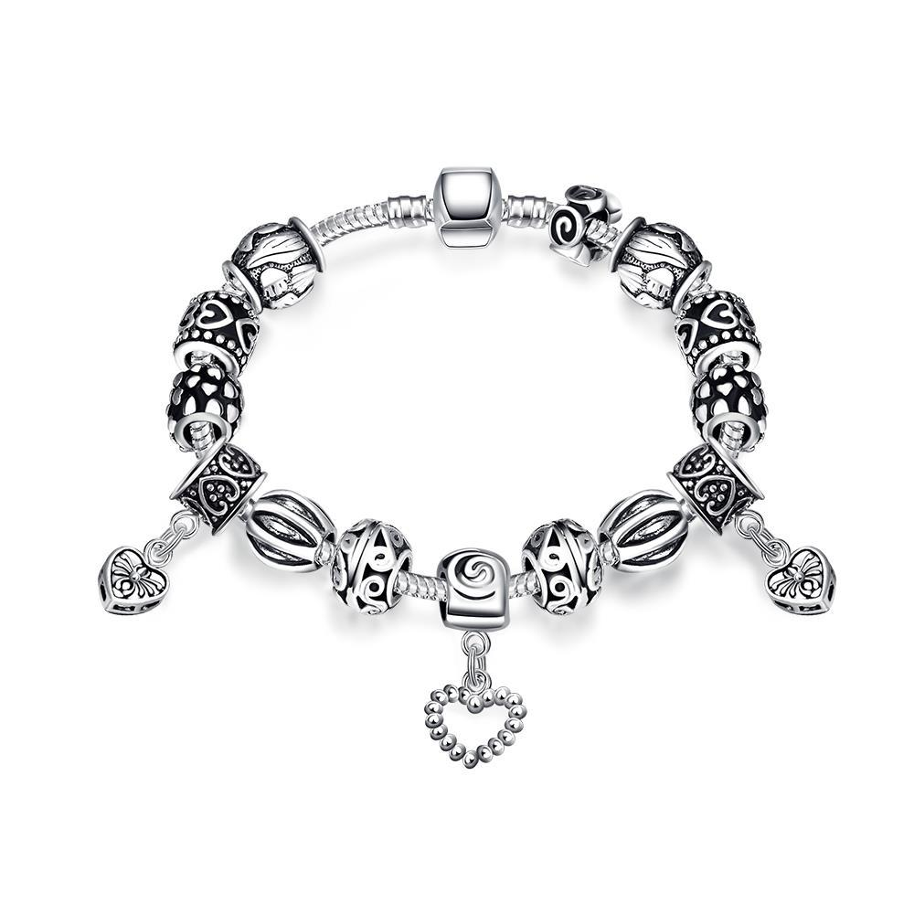 Vienna Jewelry My One and Only Soulmate Bracelet