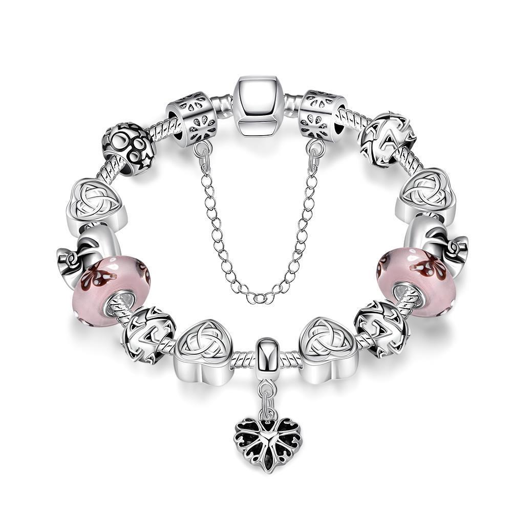 Vienna Jewelry Real Love Is Everywhere Bracelet