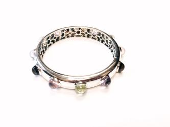 Goshwara 'Rock N'Roll' Bangle