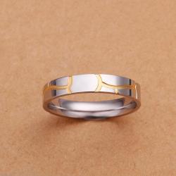 Vienna Jewelry Sterling Silver Swirl Animla Design Classic Ring Size: 10 - Thumbnail 0