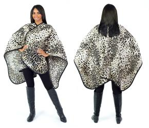 Women's Fall Winter Poncho