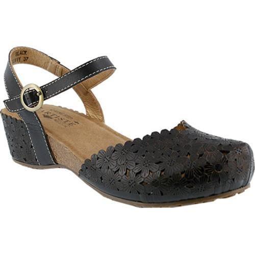 Two Strap Slide Sandals